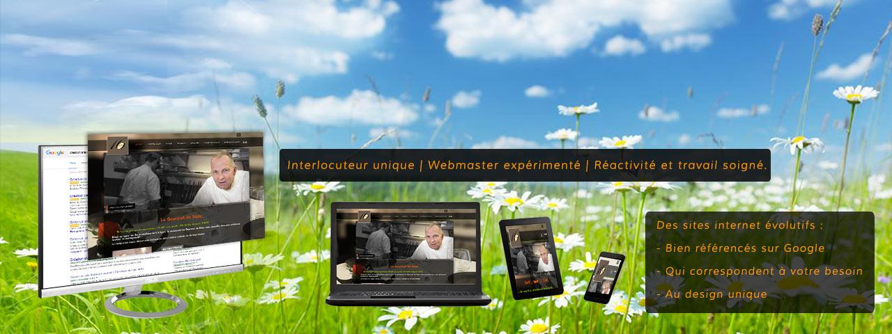 Création de sites internet responsives à Lyon