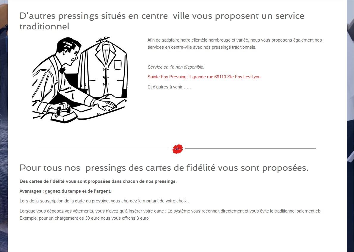 Création sit internet Kokliko Lyon